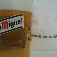 7/12/2012 tarihinde Javier C.ziyaretçi tarafından Café de Autor'de çekilen fotoğraf