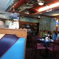 Photo taken at Dix Hills Diner by Joseph U. on 5/23/2012