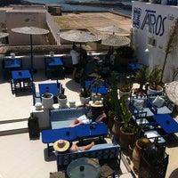 Photo taken at Taros by Riccardo N. on 5/13/2012