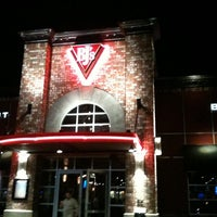Photo taken at BJ's Restaurant and Brewhouse by Pon L. on 2/4/2012