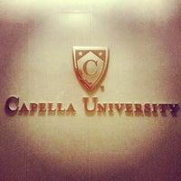Foto diambil di Capella University oleh Ryan P. pada 8/17/2012
