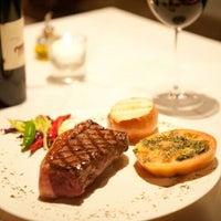 Photo taken at Restaurante Libertango by James J. on 4/3/2012
