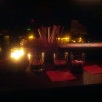Photo taken at Urge Lounge by Aditya M. on 7/18/2012