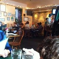 Photo taken at Maud's Tavern by Matt L. on 3/17/2012