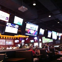 Photo taken at Buffalo Wild Wings by Ray R. on 8/5/2012