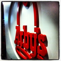 Photo taken at Arby's Restaurant Group, Inc. by Josh M. on 4/10/2012