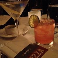8/17/2012にJinky K.がOsteria Mozzaで撮った写真