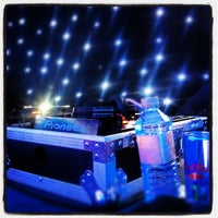 Photo taken at Joharah Ballroom by Dhiraj K. on 9/13/2012