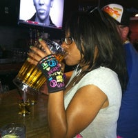 Photo taken at Republic Bar & Grill by Megan S. on 4/29/2012