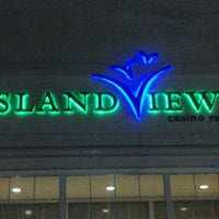 Photo taken at Island View Casino Resort by Deanna D. on 2/19/2012