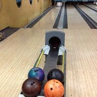 Photo taken at Bowling Antofagasta Shopping by ♫•̶̶̶๖̶ۜEℓє¢тяσ♫ E. on 8/3/2012