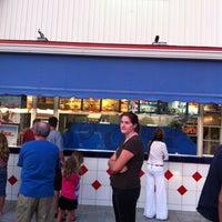 Das Foto wurde bei Dairy Queen Grill & Chill von Kathy B. am 8/18/2012 aufgenommen