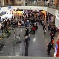 Foto tomada en Aeropuerto Internacional de Mendoza - Gobernador Francisco Gabrielli (El Plumerillo) (MDZ) por Carolina el 7/23/2012