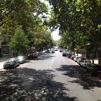 Photo taken at Avenida da Igreja by Rui C. on 8/11/2012
