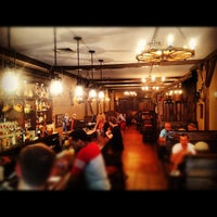 Photo taken at Karczma by Milton G. on 6/17/2012