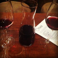 Yield Wine Bar