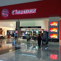 Photo taken at Cinemex by Efrain R. on 6/5/2012