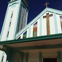 Photo taken at St. Joseph the Worker Parish by Jon A. on 3/19/2012