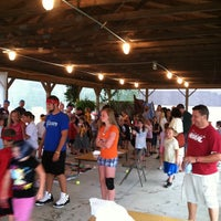 Photo taken at Meadow View Church by JW A. on 7/24/2012