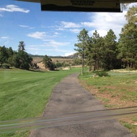 Photo taken at Continental Golf Club by Lee K. on 8/4/2012