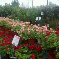 ... Photo Taken At Houston Garden Center By Crystal S. On 3/25/2012 ...