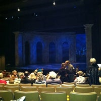 Photo taken at Portland Center Stage by David H. on 4/29/2012