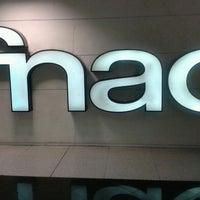 Photo taken at Fnac Alicante Bulevar by Gabie V. on 8/22/2012