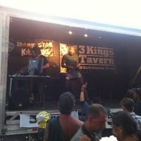 รูปภาพถ่ายที่ 3 Kings Tavern โดย Dumptruck เมื่อ 7/23/2012