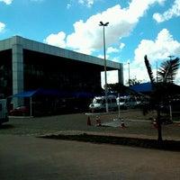 Photo taken at Juizados Especiais de Brasília - TJDFT by Bruno J d. on 5/23/2012