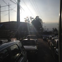Photo taken at Modulo De Licencias Y Control Vehicular by Armando E. on 8/30/2012