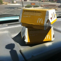 Photo taken at McDonald's by Martin L. on 8/10/2012