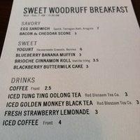 Photo taken at Sweet Woodruff by Krystyl on 5/30/2012
