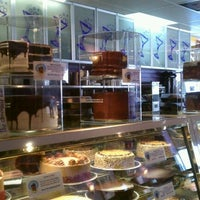 Photo taken at The Chocolate Bar by khamla on 5/27/2012