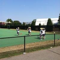 7/14/2012 tarihinde Craig B.ziyaretçi tarafından Jordan Field'de çekilen fotoğraf