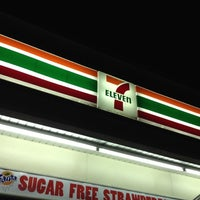 Photo taken at 7-Eleven by Adam M. on 6/25/2012