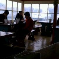 Photo taken at Taqueria El Gran Amigo by Jeff M. on 3/15/2012