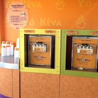 Photo taken at Keva Juice by Diego G. on 3/12/2012