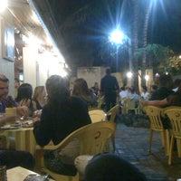 Photo taken at Bar e Boi by Rafael C. on 6/4/2012