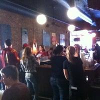 Photo taken at Fizz Bar & Grill by Joe O. on 9/8/2012