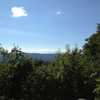Photo taken at Lincoln Gap by Jared B. on 9/1/2012
