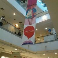 Foto tomada en Mall Plaza Alameda por Monica M. el 3/18/2012