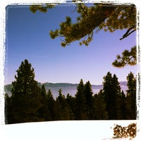Photo taken at Tahoe Cross Country Ski Area by Nico A. on 3/3/2012
