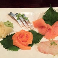 Photo taken at Fuji Japanese Steakhouse by Amanda M. on 7/3/2012