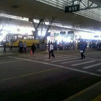 Photo taken at Terminal Central Deputado Aderbal Tavares Lopes by Silvio D. on 5/28/2012
