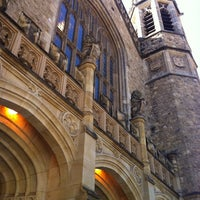 Photo taken at Bonython Hall by Petra D. on 4/17/2012