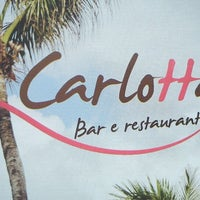 Photo taken at Carlotta - bar e restaurante by Antonio S. on 2/12/2012