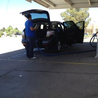 Magic touch car wash automotive shop in mesa hills photo taken at magic touch car wash by norma on 427 solutioingenieria Choice Image