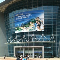 Photo taken at Gwacheon National Science Museum by Daniel C. on 4/11/2012