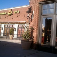 Photo taken at bd's Mongolian Grill by Allison F. on 3/17/2012