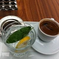 Photo taken at Dilek Pastanesi by Cihan™✅ Y. on 5/14/2012
